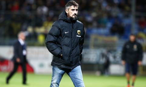 ΑΕΚ: Αυτοί είναι οι παίκτες που… ψάχνει ο Λυμπερόπουλος