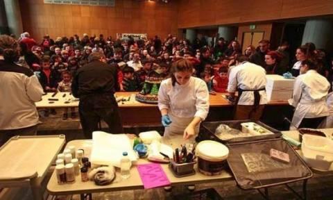 Στην Αθήνα «μετακομίζει» στις 7 και 8 Οκτωβρίου το Thessaloniki Food Festival