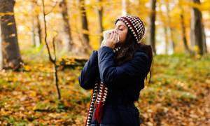 Φθινοπωρινές αλλεργίες: Τι πρέπει να τρώτε και τι να αποφεύγετε