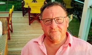 Φρικτός θάνατος για τουρίστα στην Κεφαλονιά: Έσπασε τον αυχένα του