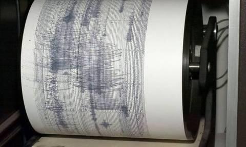 Σεισμός ταρακούνησε τη Θεσσαλονίκη