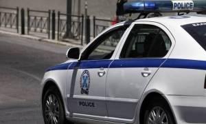 Εντοπίστηκε το υπηρεσιακό όχημα της Ασφάλειας που εκλάπη από ένοπλους