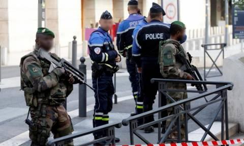 Γαλλία: Τέσσερις συλλήψεις για με την επίθεση με μαχαίρι στη Μασσαλία