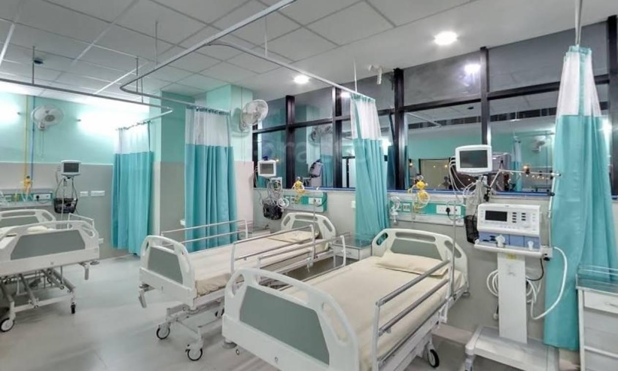Τετάρτη 4 Οκτωβρίου: Δείτε ποια νοσοκομεία εφημερεύουν σήμερα