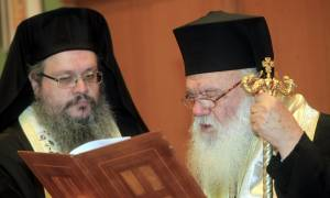 Αρχιεπίσκοπος Ιερώνυμος: Ο διάλογος Εκκλησίας-Πολιτείας οφείλει να υπηρετεί το συμφέρον της Πατρίδας