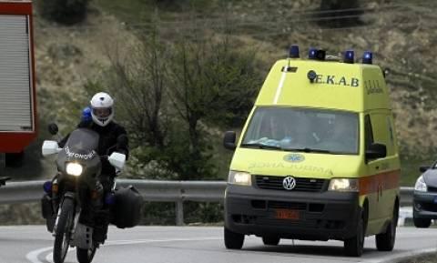 Σοκ στο Αντίρριο: Τον βρήκαν να κρέμεται από την προβλήτα (ΠΡΟΣΟΧΗ-ΣΚΛΗΡΕΣ ΕΙΚΟΝΕΣ)