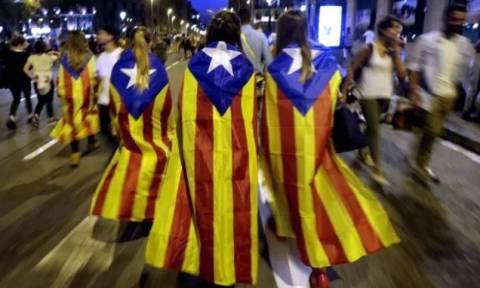 Έκτακτο τηλεοπτικό διάγγελμα του κυβερνήτη της Καταλονίας