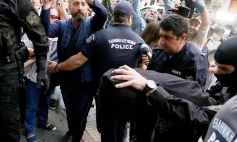 Απαγωγή Λεμπιδάκη: Τι είπε η 16χρονη για τις «περίεργες» οδηγίες του πατέρα της