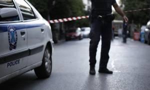 Ομόνοια: Αιματηρή συμπλοκή σε υπό κατάληψη σχολείο - Δύο τραυματίες