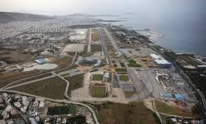 Νέα εμπόδια για το Ελληνικό: Το ΣτΕ αποφασίζει για τα «διατηρητέα» κτήρια του πρώην αεροδρομίου