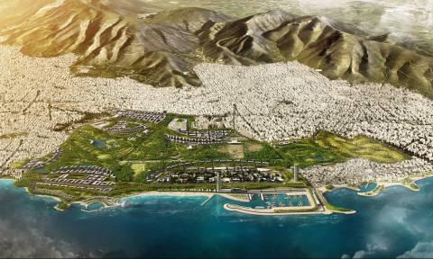 Lamda Development: Στις δεσμεύσεις μας η ανάδειξη των αρχαιολογικών ευρημάτων