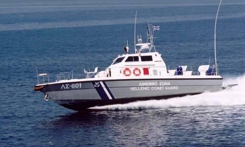Θρίλερ στο Λουτράκι: Είδαν πτώμα να επιπλέει στη θάλασσα