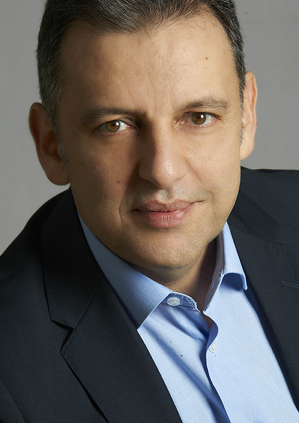 Haris Broumidis
