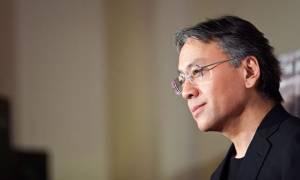 Στον Καζούο Ισιγκούρο το Νόμπελ Λογοτεχνίας 2017