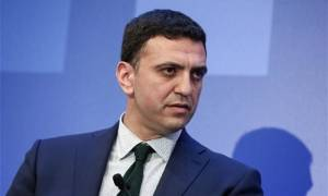 Κικίλιας για Ελληνικό: Η κυβέρνηση διώχνει τις επενδύσεις από την Ελλάδα