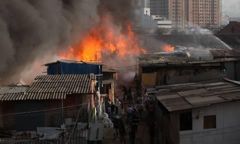 Φρίκη: Παρανοϊκός εμπρηστής έβαλε φωτιά σε βρεφονηπιακό σταθμό – Νεκρά έξι νήπια και μια νηπιαγωγός