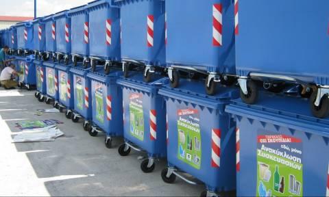Δεν κάνεις ανακύκλωση; Ετοιμάσου για βαρύ πρόστιμο