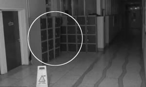 Το στοιχεωμένο σχολείο που τρομοκρατεί τους μαθητές - Πού βρίσκεται
