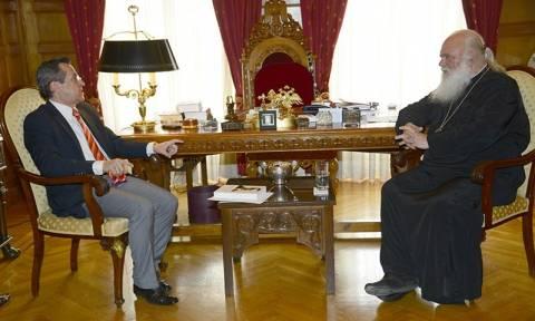 Νίκος Νικολόπουλος: Συκοφάντης ή… «ματάκιας» ο Γιάννης Ραγκούσης!