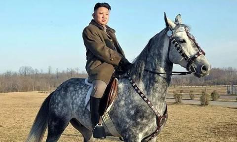 Τελικά είναι ο Κιμ Γιονγκ Ουν «τρελός»; Όχι και τόσο πιστεύει η CIA (Pics+Vid)