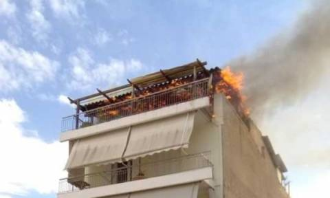 ΕΝΦΙΑ: Τι γίνεται με τα ακίνητα που καταστράφηκαν από φωτιά ή σεισμό - Θα πληρώσουν φόρο ακινήτων;