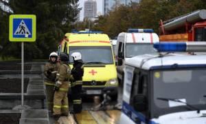 Около 6 тысяч человек эвакуированы из 41 школы в Подмосковье