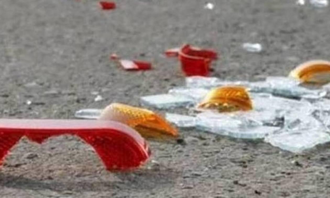 Αίμα στην άσφαλτο - Ξεψύχησε 19χρονο παλικάρι μετά από σύγκρουση με αυτοκίνητο