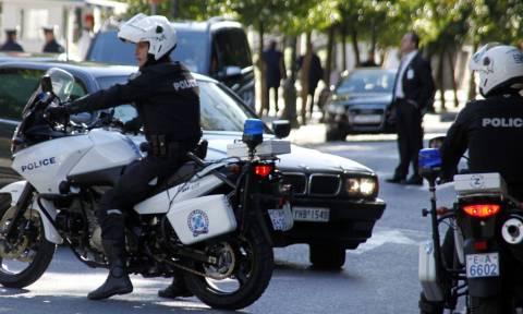 Επεισοδιακός έλεγχος εφοριακών στο κέντρο της Κοζάνης