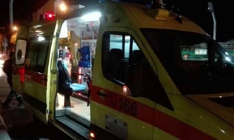 Νέο σοβαρό τροχαίο ατύχημα με έναν τραυματία στη Ρόδο (pics&vid)