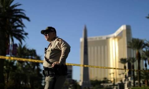 Λας Βέγκας: Άγνωστα παραμένουν τα κίνητρα του μακελάρη πέντε ημέρες μετά την σφαγή