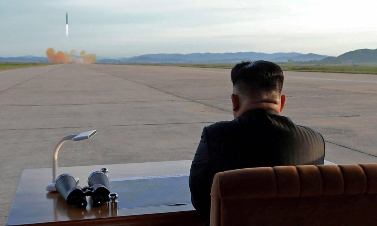 Ρώσος βουλευτής αποκαλύπτει: Ο Κιμ Γιονγκ Ουν ετοιμάζει επίθεση κατά των ΗΠΑ (Vid)