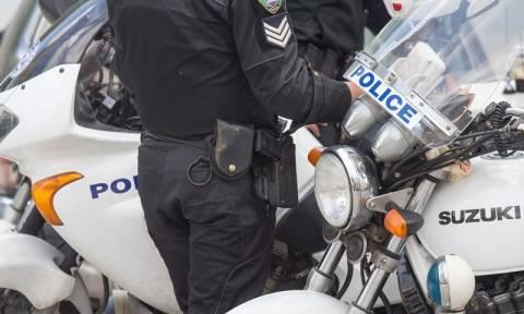 Απίστευτη καταδίωξη στο Ηράκλειο: Έπεσε στο κενό για να αποφύγει τη σύλληψη