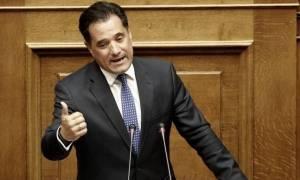 Γεωργιάδης: Οι εκλογές δεν περιλαμβάνονται στη συμφωνία με τους Ευρωπαίους