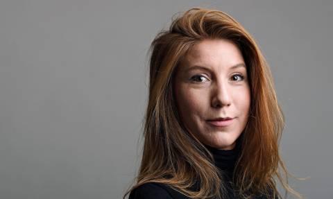 Θρίλερ στη Δανία: Βρέθηκε το τεμαχισμένο κεφάλι και τα πόδια της σουηδέζας δημοσιογράφου (Pics+Vid)