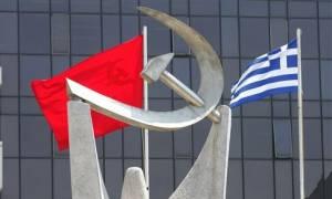 ΚΚΕ: Στα όρια του γελοίου Τσίπρας - Μητσοτάκης στο 2ο Thessaloniki Summit