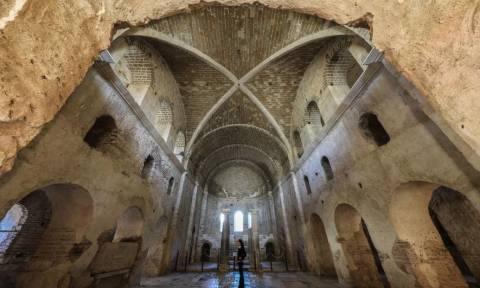 Ενοχλημένη με τους Τούρκους η ιταλική Εκκλησία: Βρήκαν τα λείψανα του Αγίου Νικολάου, ναι ή όχι;