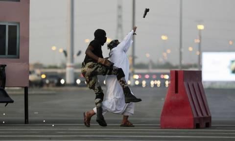Συναγερμός για επιθέσεις κατά Αμερικανών στη Σαουδική Αραβία - Ένοπλη επίθεση στο παλάτι