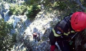 Κρήτη: Πέθανε, περιμένοντας να τον σώσουν