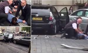 Λονδίνο: Τι εξετάζουν οι Αρχές για το όχημα που «θέρισε» πεζούς - Τουλάχιστον 11 τραυματίες