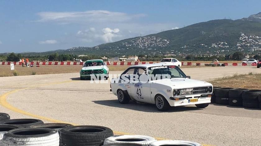 Αγώνας ταχύτητας στο Τατόι