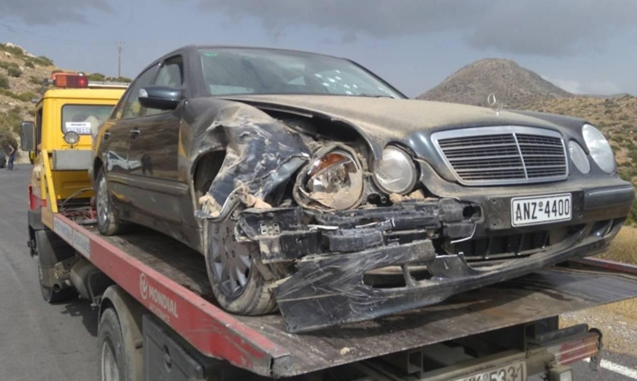 Κρήτη: Η σύζυγος και ο εραστής της ομολόγησαν τη δολοφονία του καρδιολόγου
