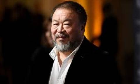 Έργα του Ai Weiwei μόνο από 100 δολάρια μέσω eBay