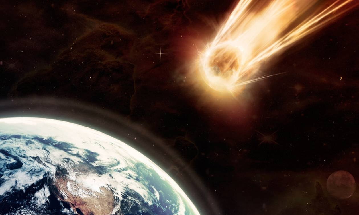 «Ο Νιμπίρου θα καταστρέψει τη Γη» - Αρχίζει το τέλος του κόσμου από τις 15 Οκτωβρίου;