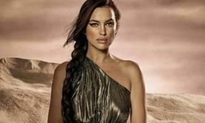 Το αποφασίσαμε! Η Irina Shayk είναι η πιο hot και sexy μαμά του Hollywood