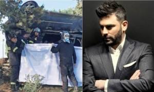 Παντελής Παντελίδης: Στο αρχείο η δικογραφία για το μοιραίο τροχαίο