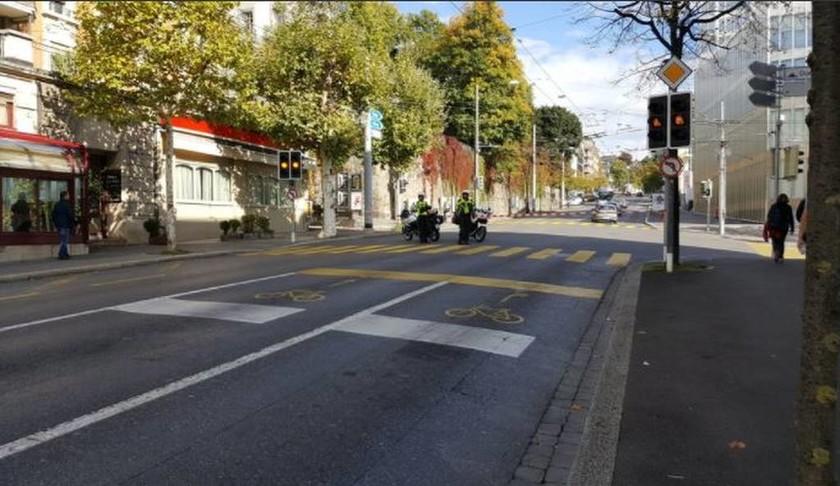 ΕΚΤΑΚΤΟ: Συναγερμός στην Ελβετία: Εκκενώνεται ο σιδηροδρομικός σταθμός της Λωζάνης