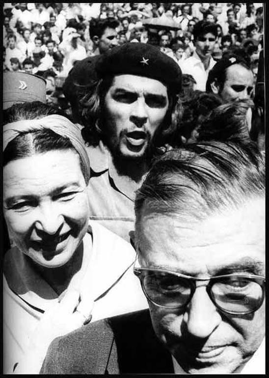 Κούβα: Φόρος τιμής στον Ερνέστο Τσε Γκεβάρα μισό αιώνα μετά τον θάνατό του (Pics)