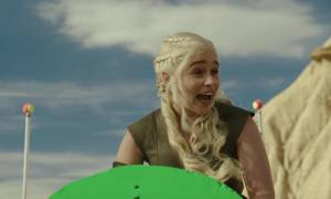 Viral: Αυτά είναι τα πιο ξεκαρδιστικά bloopers του Game of Thrones (Vid)