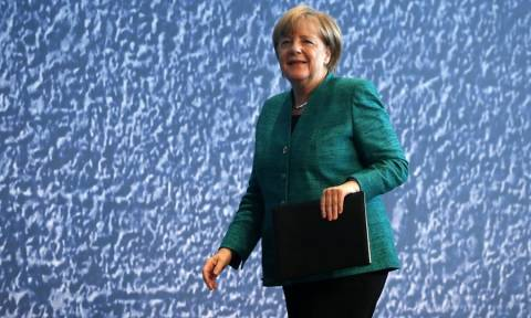 Γερμανία: Κάνει πίσω η Άνγκελα Μέρκελ – Συμφώνησε σε ανώτατο όριο υποδοχής προσφύγων