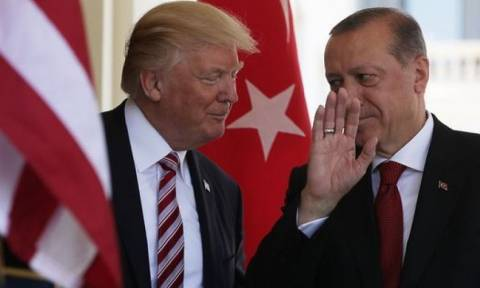 Ραγδαίες εξελίξεις - «Πόλεμος» Τουρκίας – ΗΠΑ: Η Άγκυρα κλείνει την είσοδο στους Αμερικανούς